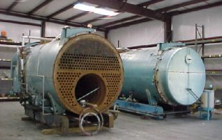Boiler Parts and Equipment
