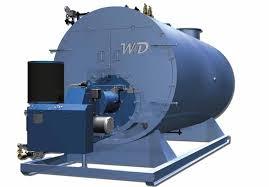 WD Boiler