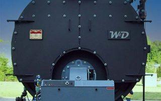 Boiler Room Parts